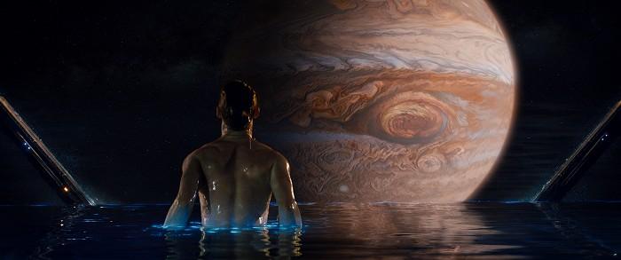 Jupiter na vzostupe (2015)