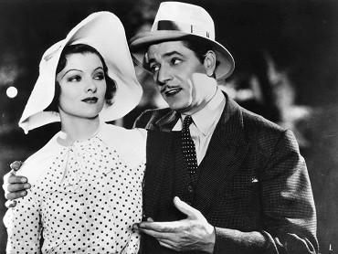 Broadway Bill 1934  IMDb