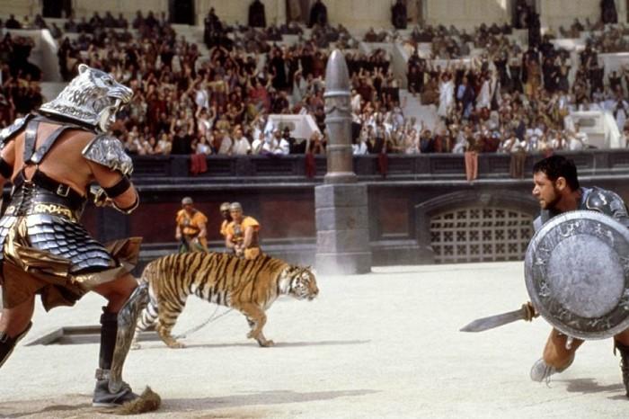 gladiator online film cz