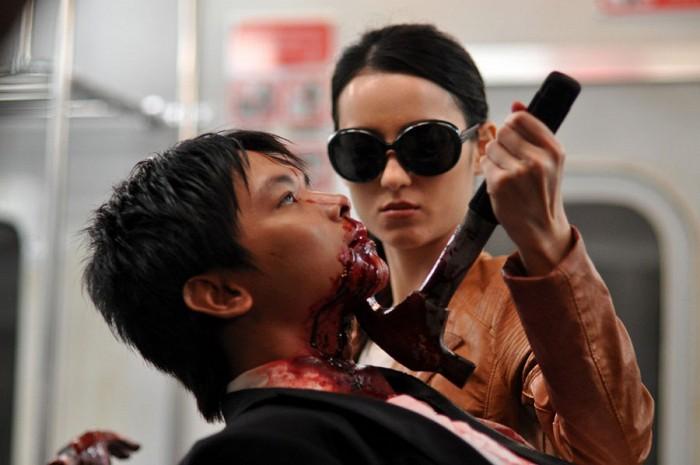 Prepadovka 2 (2014)