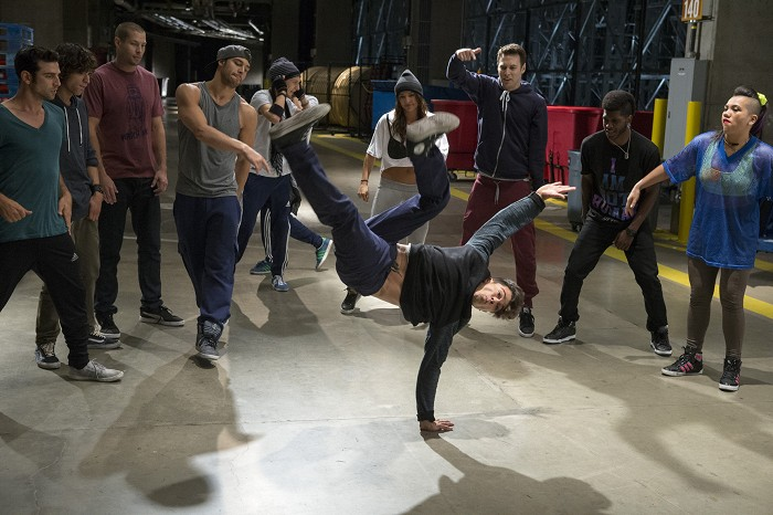 Let's Dance: All In (2014)