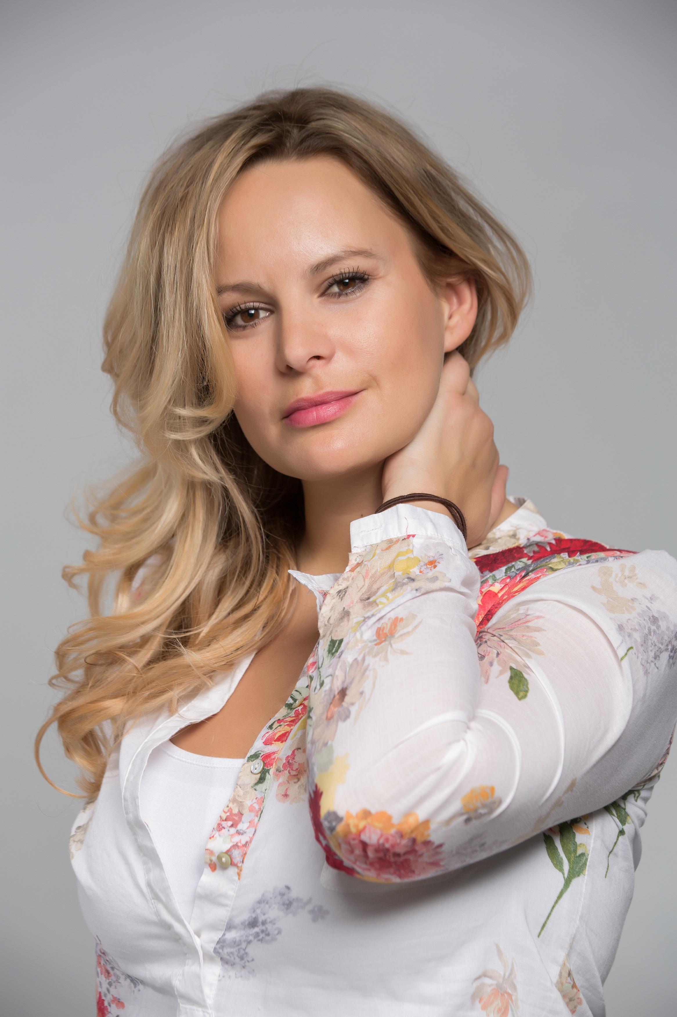 Jitka Čvančarová: Pre bulvár som nudná - Magazín len pre ženy