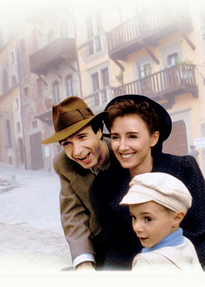 Život je krásny (1997)