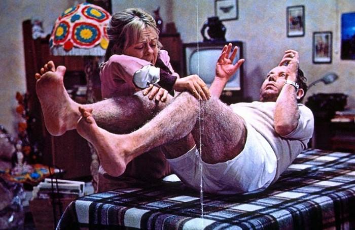 Druhá tragédia Fantozziho (1976)