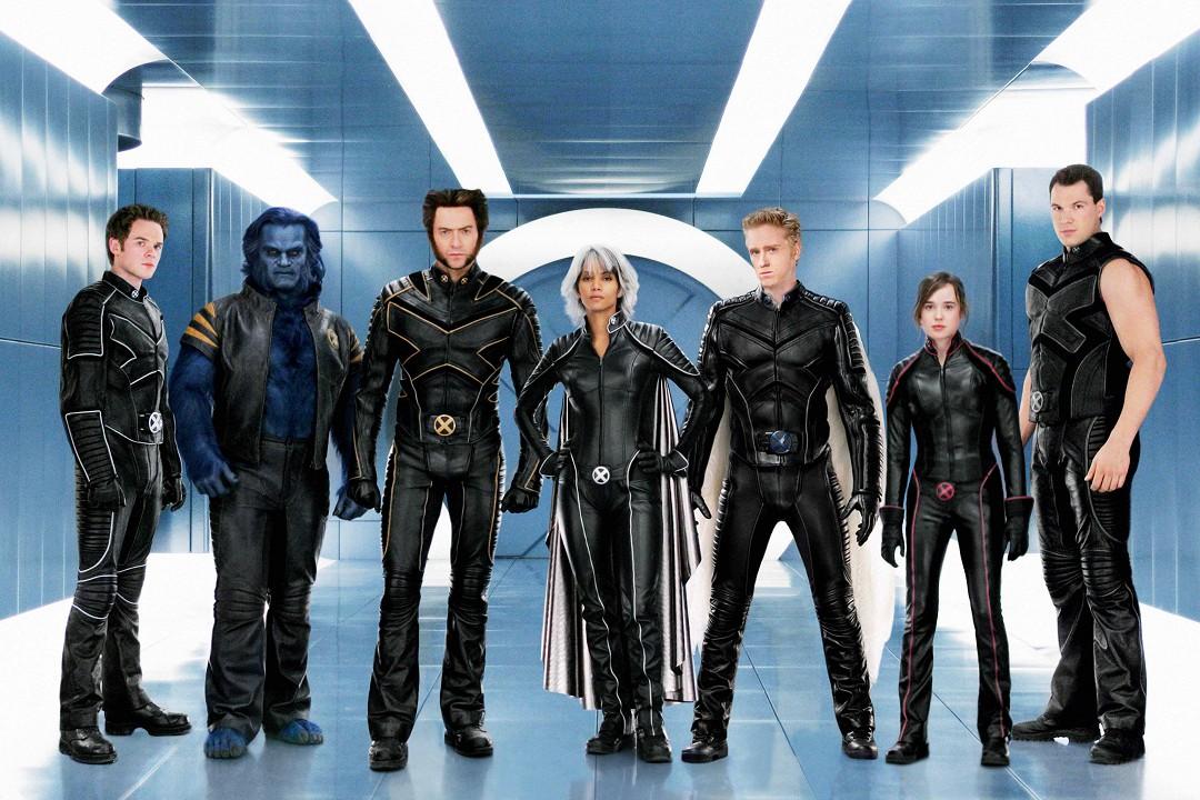 X-Men: Posledný vzdor (2006)