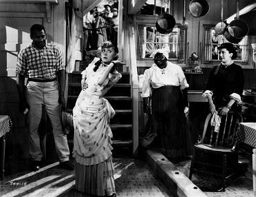 Loď Komediantů Show Boat 1936 Zaj 237 Mavosti Čsfd Cz