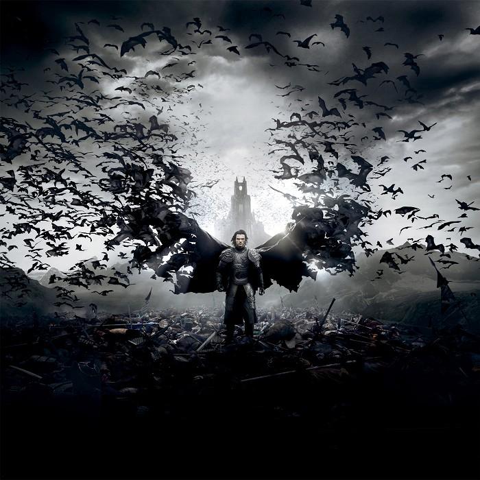 Dracula: Neznáma legenda (2014)