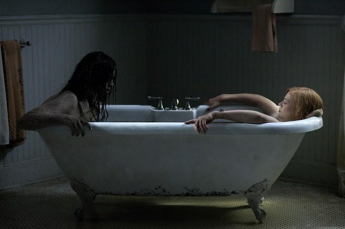Jessabelle: V tvári démona (2014)