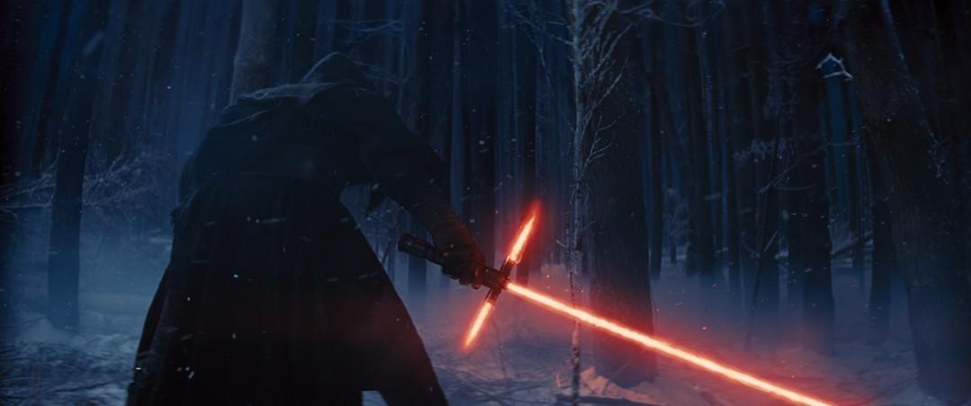 Star Wars: Sila sa prebúdza (2015)