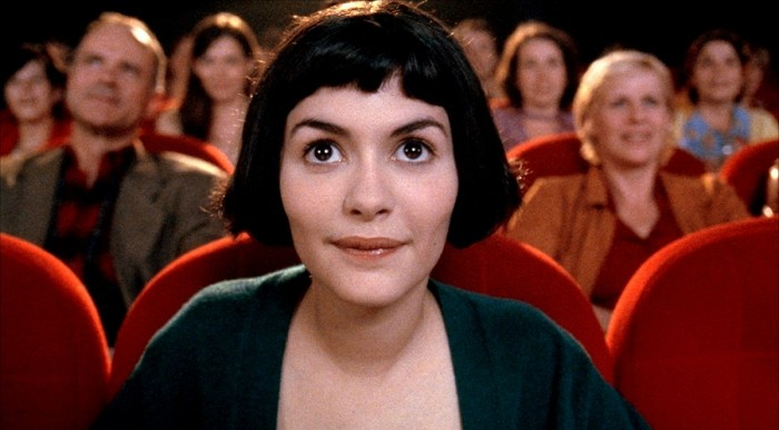 Amélia z Montmartru (2001)