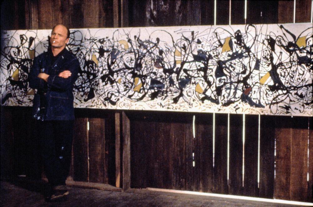 Jeff Beal Pollock