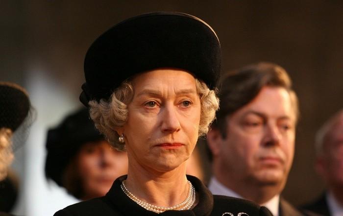 Kráľovná (2006)