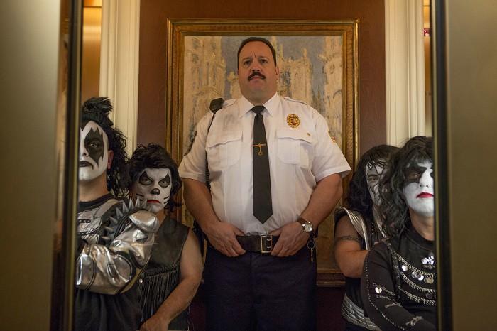 Policajt ze sámošky 2 (2015)