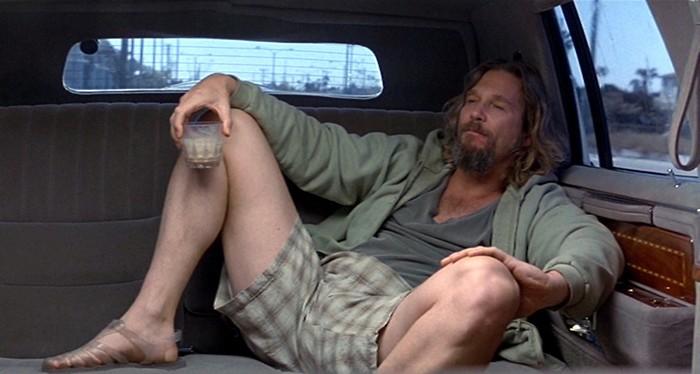 Big Lebowski (1998)