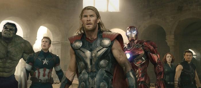 Avengers 2: Vek Ultrona (2015)