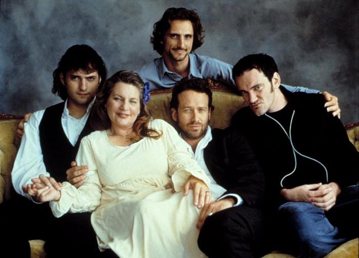 Štyri izby (1995)