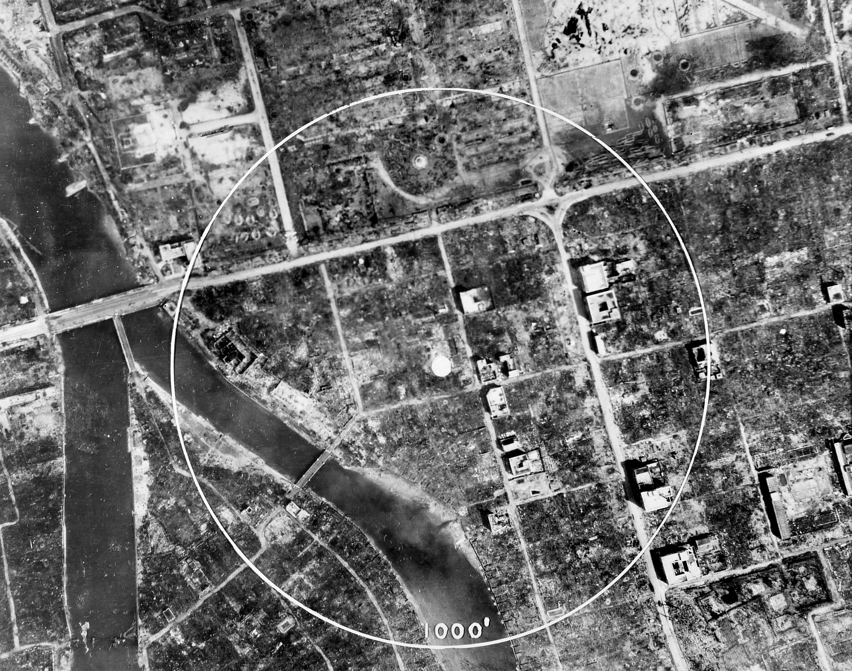 Hiroshima Nagasaki Essay