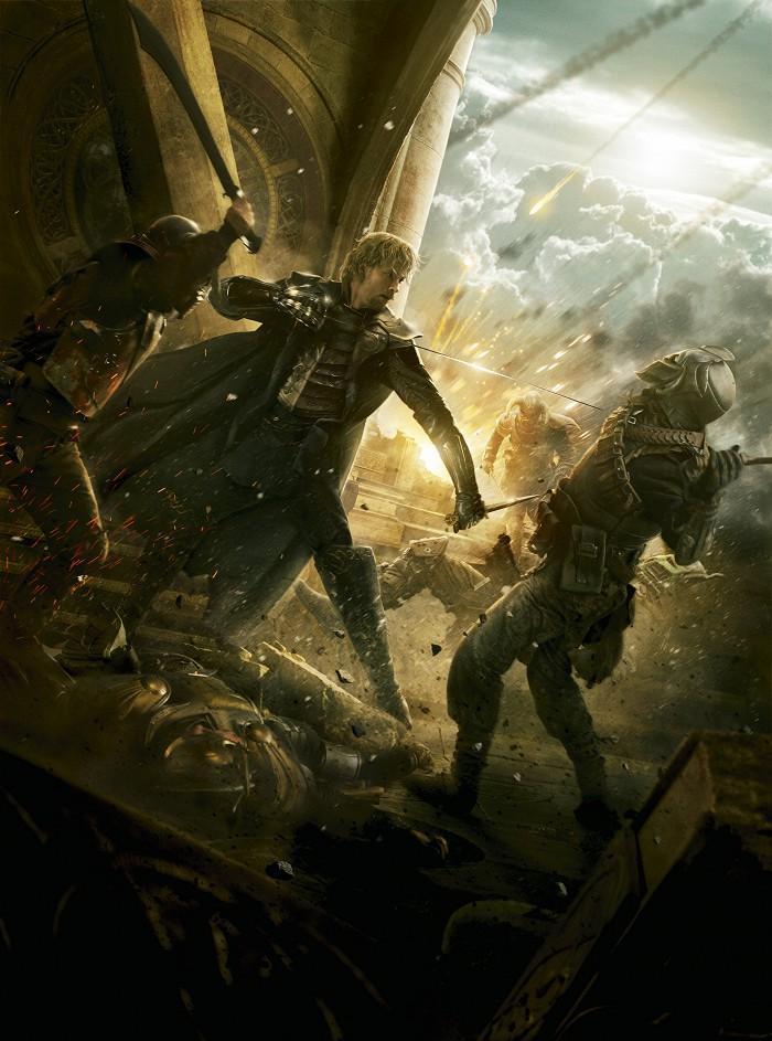 Thor: Temný svet (2013)