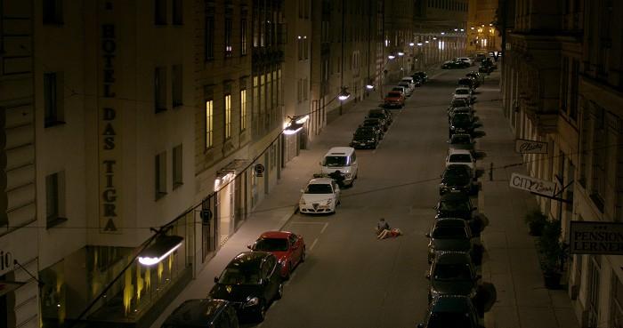 Road-Movie