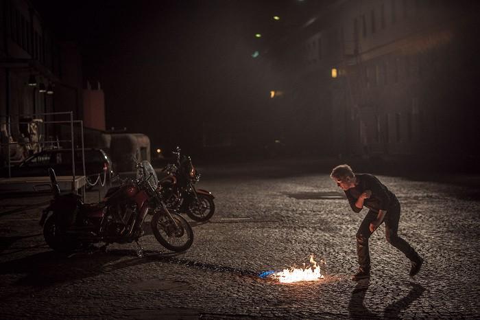 Stratení v Mnichove (2015)