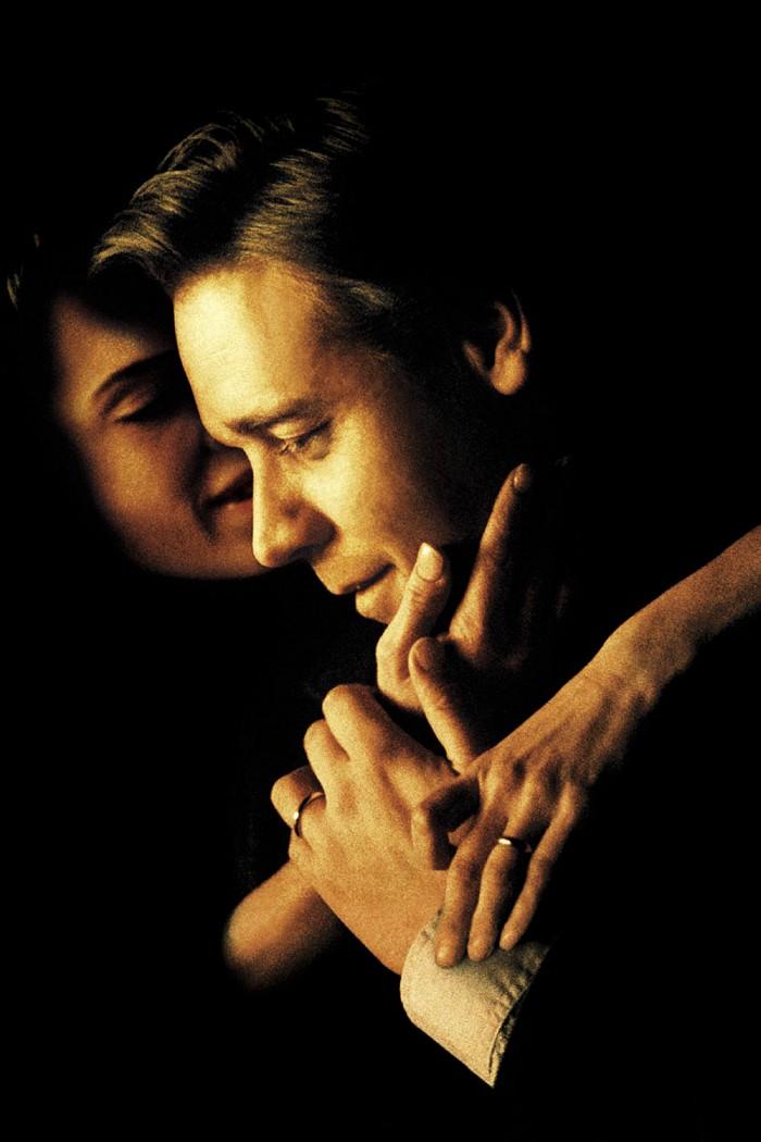 Čistá duša (2001)