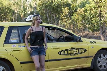 Poslední taxi do Darwinu (2015)