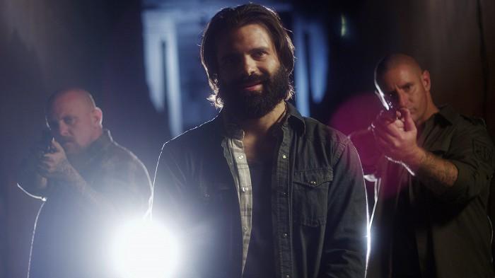 Avengers Grimm (2015)