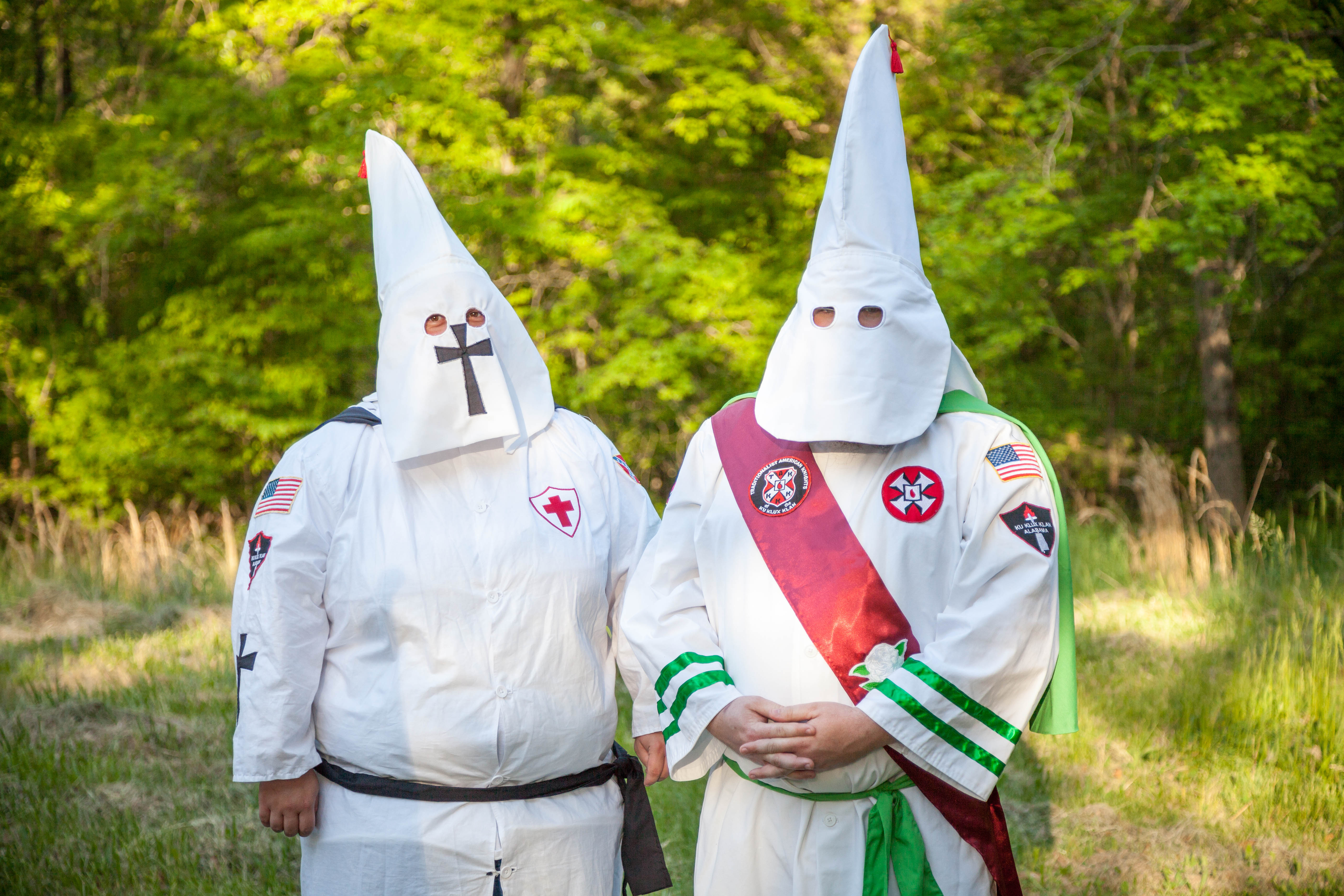 the klu klux klan essay Essay the ku klux klan, better known as the kkk, was started in tennessee in  1866 the people who believed in white pride came together against the.