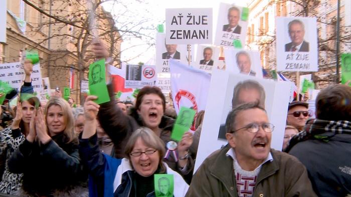 Český žurnál - Český Alláh