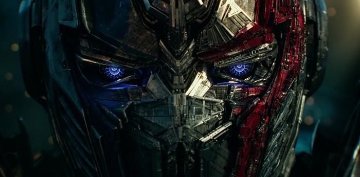 Transformers: Posledný rytier (2017)