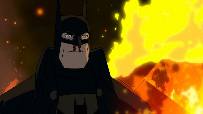 Batman: Gotham by Gaslight (2018)