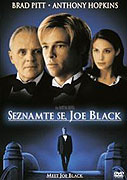 Poster k filmu Seznamte se, Joe Black