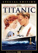 Film Titanic online zdarma