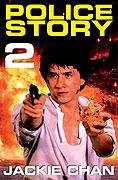 Spustit online film zdarma Police Story 2