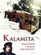 Spustit online film zdarma Kalamita