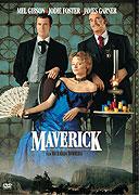 Spustit online film zdarma Maverick