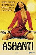 Spustit online film zdarma Ashanti