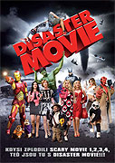 Spustit online film zdarma Disaster Movie