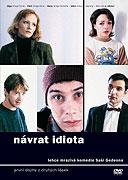Film Návrat idiota online zdarma