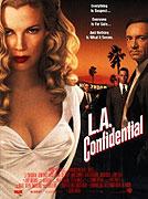 Poster k filmu        L. A. - Přísně tajné