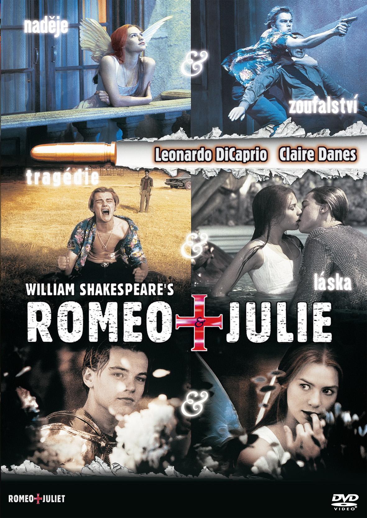 Spustit online film zdarma Romeo a Julie