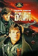 Rudý úsvit / Red Dawn (1984)
