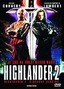 Spustit online film zdarma Highlander 2 - Síla kouzla
