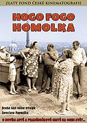 Spustit online film zdarma Hogo fogo Homolka