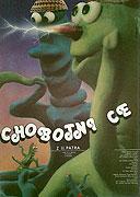 Spustit online film zdarma Chobotnice z druhého patra