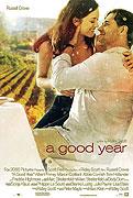 Poster k filmu        Dobrý ročník
