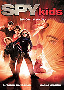 Spustit online film zdarma Spy Kids: Špioni v akci