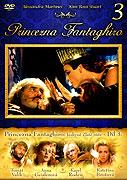 Spustit online film zdarma Princezna Fantaghiró 2