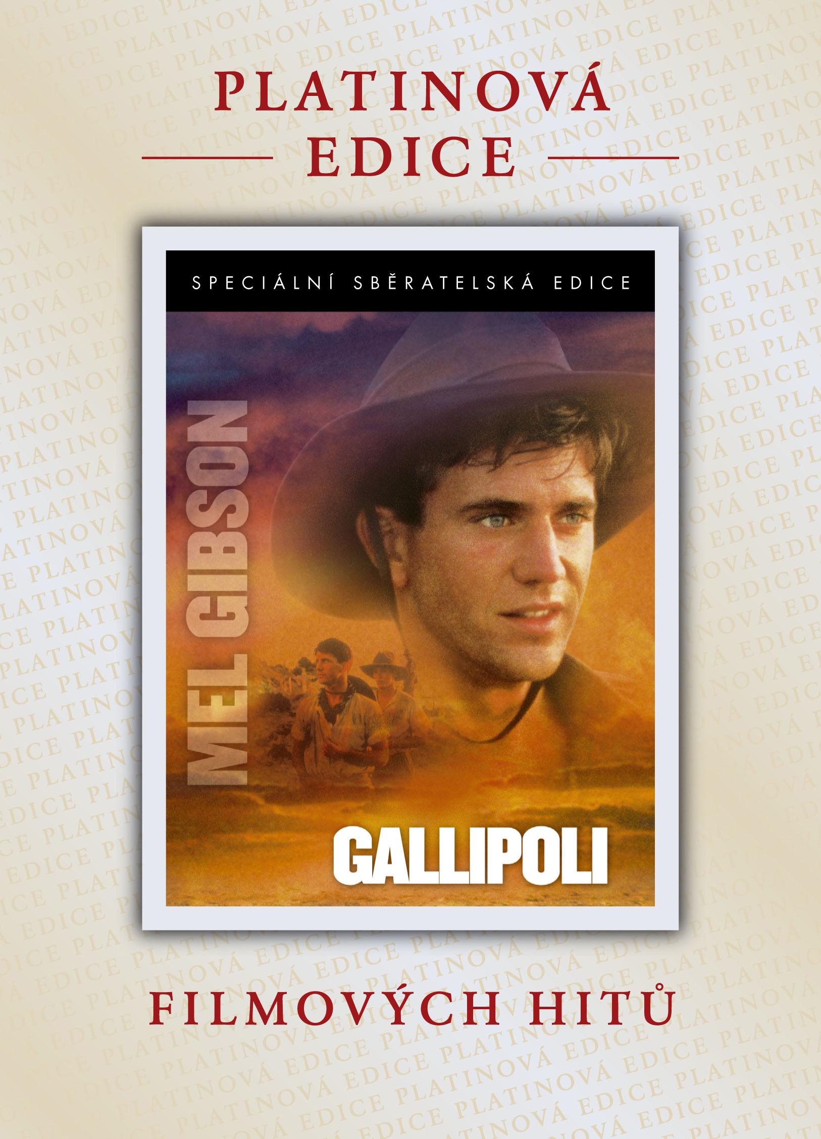 Spustit online film zdarma Gallipoli