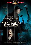 Spustit online film zdarma Soukromý život Sherlocka Holmese